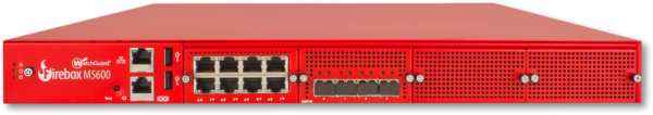 WatchGuard Firebox M5600