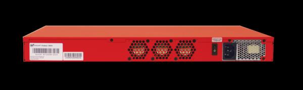 WatchGuard Firebox M670