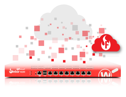 WatchGuard Firebox Cloud