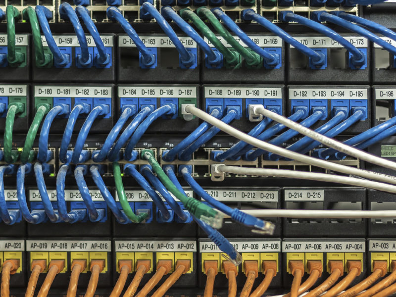 Stryke Network Security