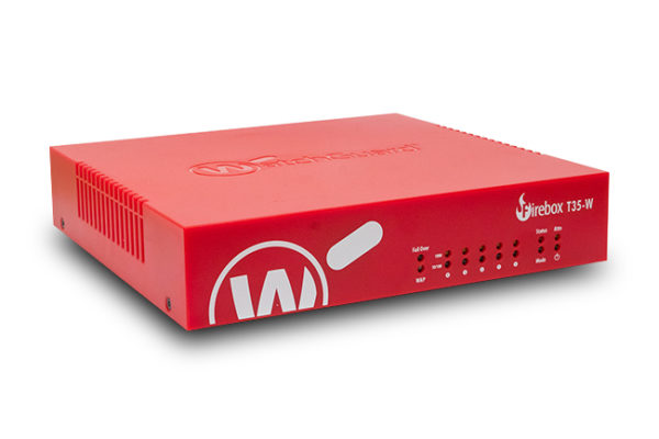WatchGuard Firebox T35