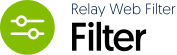 Relay Filter