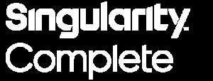 Singularity Complete